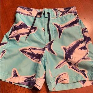 Swim trunks